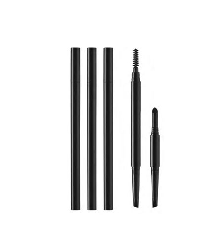 Features and advantages of eyebrow pencil