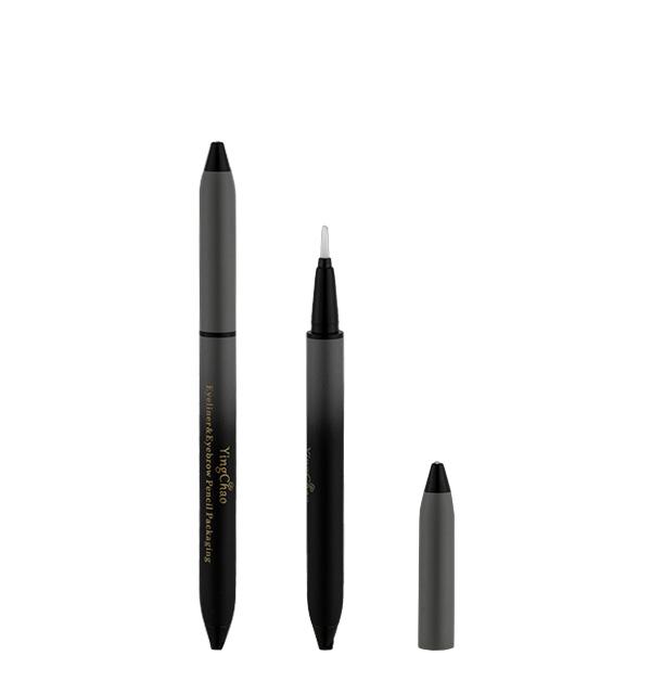 YD-026 Aluminum straight liquid eyeliner pen